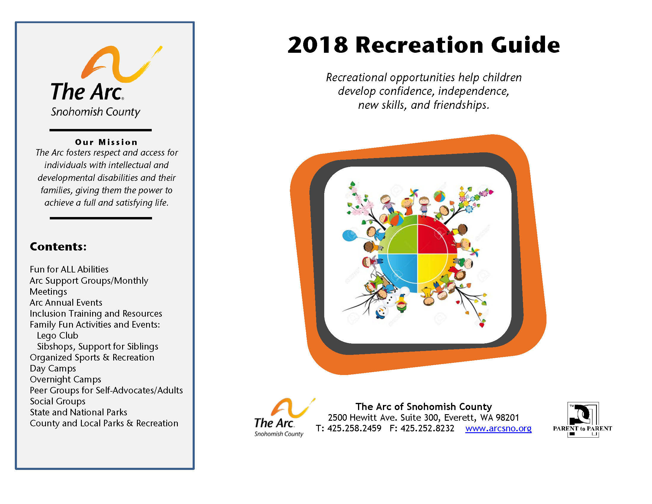 2018 Rec Guide Easy Print Page 01