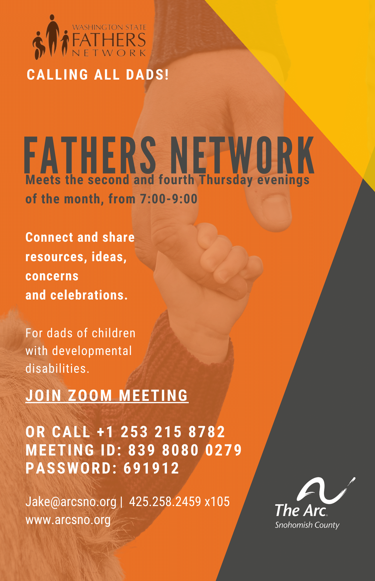 Fathers Network 1